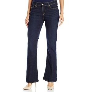 Jean Signature by Levi Strauss & Co Women's Modern